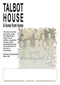 Talbot House - a home from home