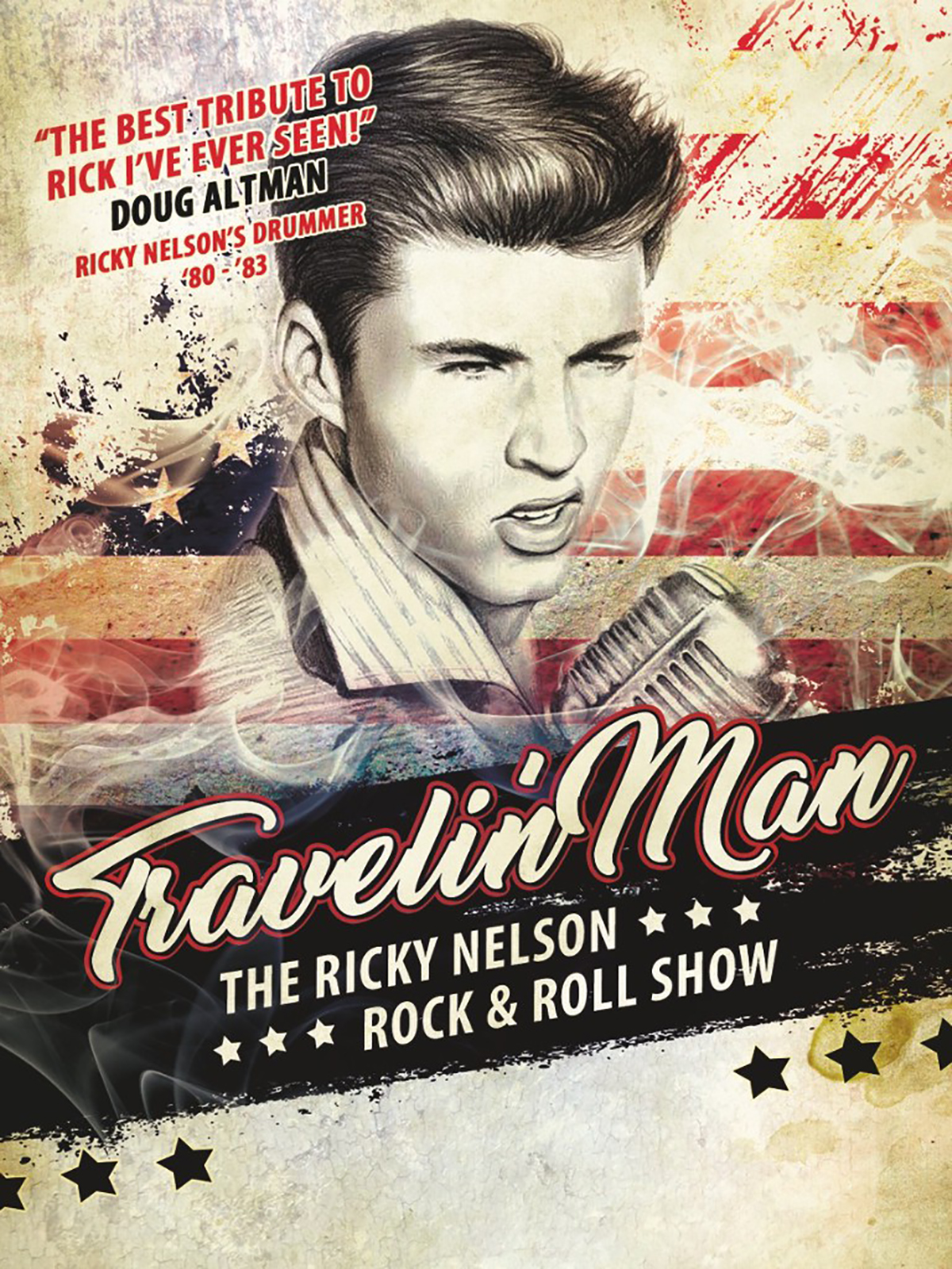 Travelin Man - Ricky Nelson